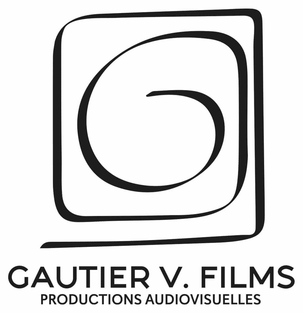 Logo Gautier | Gautier V. Films Vidéaste à Bordeaux