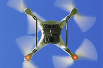 entreprise drones bordeaux